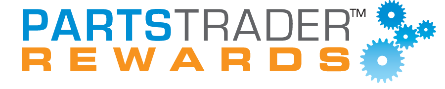 PartsTrader Rewards Logo